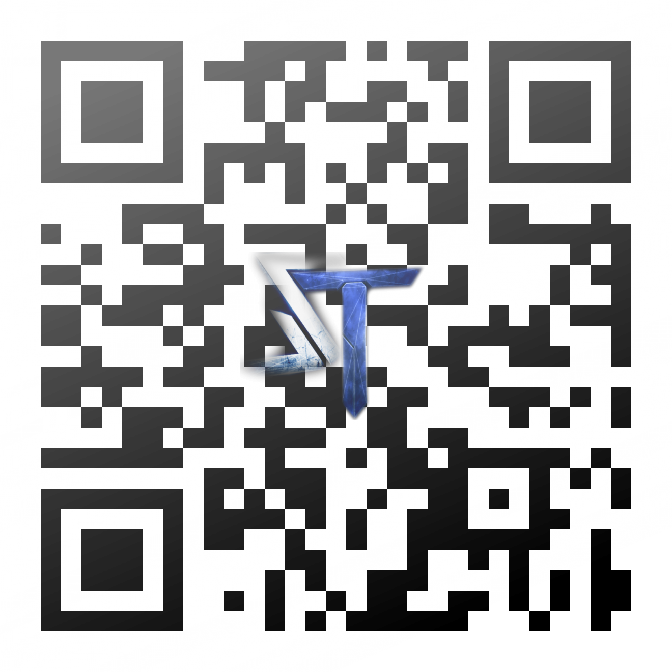 Software-Tech QR code